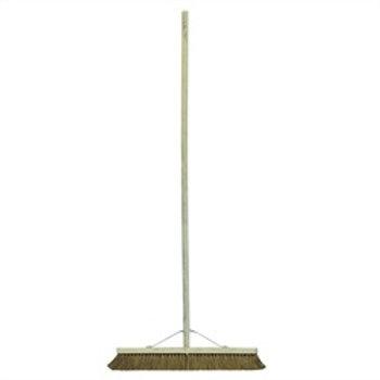 "Broom 24"" Coco Platform Complete"