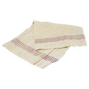 "Floor Cloth 22""x 18"" (Herringbone)"