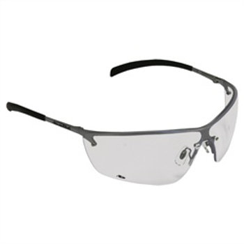 Bolle Sillium Clear Lens Spectacle