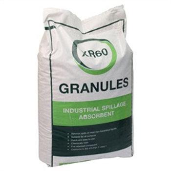 Absorbent Granules