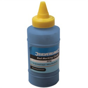 Chalk Refill  225g Flask