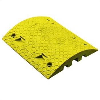 Speed Ramp Yellow 50 x 500 x 500cm