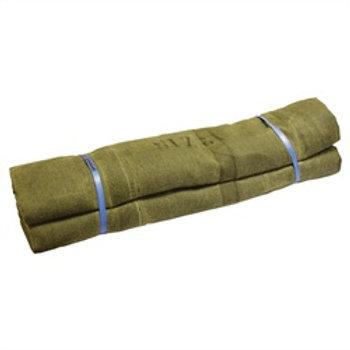 Tarpaulin Green Jute 12' x 9'