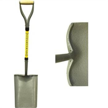 Powerstrike Fibreglass Taper Mouth Shovel