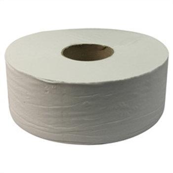 Toilet Roll Jumbo 2 ply (Box 6)