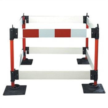 Safefold Barrier System 1.5 Metre -