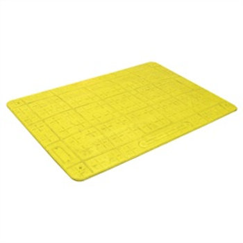 Trench Cover Pedestrian - 1200 x 800mm