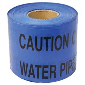 Warning Tapes Underground
