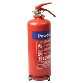 Fire Extinguisher Powder 6kg