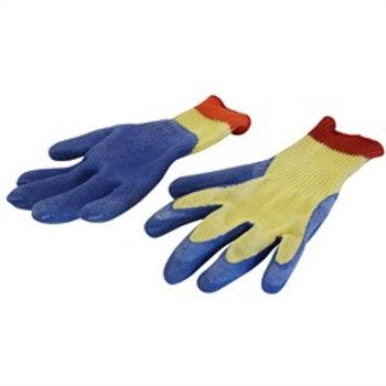 Kevlar Latex Glove