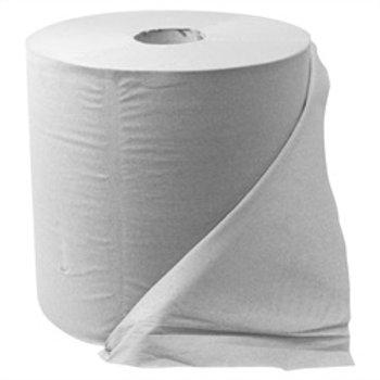 Monster Roll Towel White