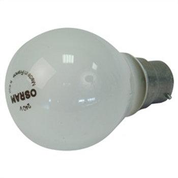 Bulb 110v 60w (B/C)