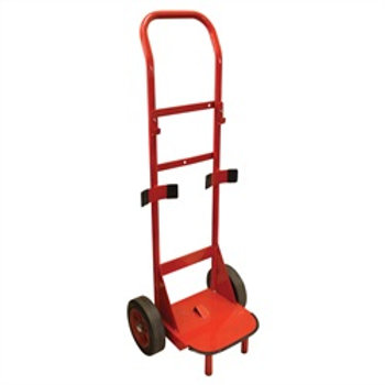 Fire Trolley Mobile