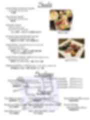 DINNER Sushi Sashimi Nozomi.JPG