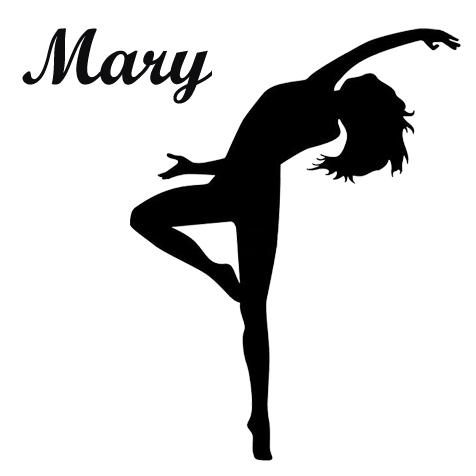 Mary 2020