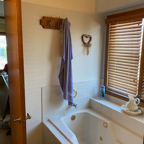 Master Bath (Before)