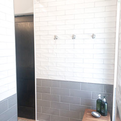 Master Shower Remodel (After)