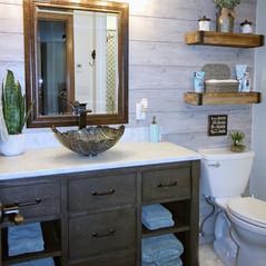 Guest Bath (After)