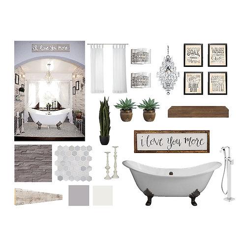 Bath: Romantic Cottage