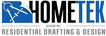 Hometek Logo
