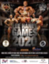 LeeHaneyGames2020.JPG