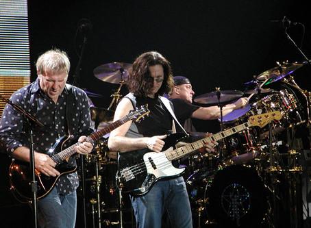 """Rush: """"The Lyrics Set Me Free"""""""