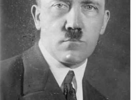 Hitler - ein Linker?