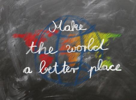 Die Welt wird immer besser – Marktwirtschaft sei Dank