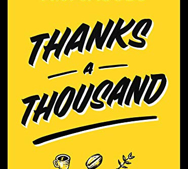 Dankbarkeit – Glücksproduktion durch Entanonymisierung von Arbeitsteilung