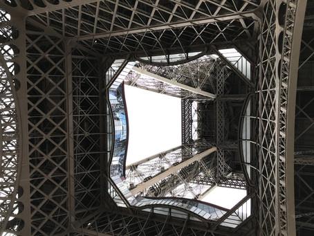 Paris – der Lack ist ab