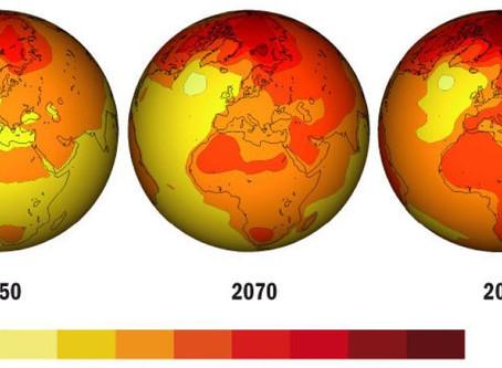 """Die CO2-Theorie ist nur geniale Propaganda"""