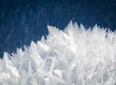 Kälterekorde fallen reihenweise in den USA