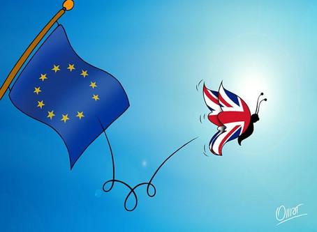 Großbritanniens Zukunft: Freiheit durch Brexit