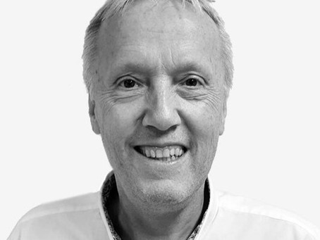 Nils Petter Vegsund tiltrer stilling som leder for Marked og Forretningsutvikling i ON Linje AS