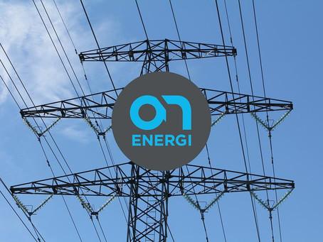 Signert avtale der ON Energi AS gikk inn som majoritetseier