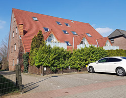 Wesel, Heinz-Bello-Straße