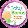 Baby Bonus Card Subsidy