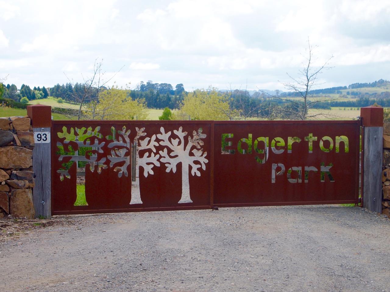 Southern Highlands Gate