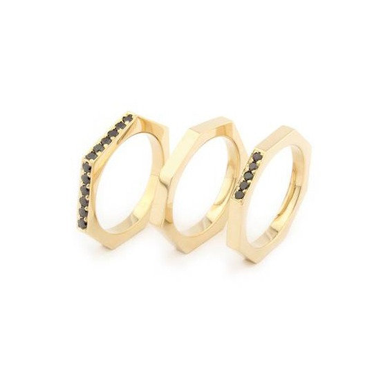 Atelier Luz - GMQ ring