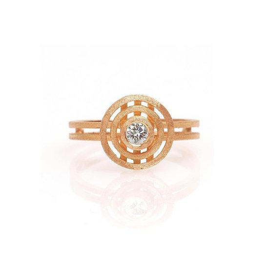 Shimell & Madden - Nova Ring