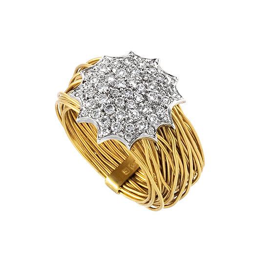 Mimata - Star Ring