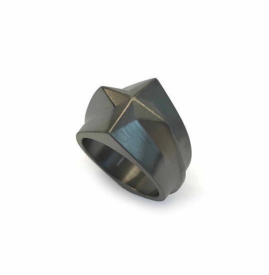 Corinna Heller - Star Ring