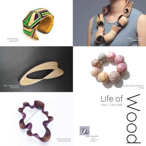 Life of Wood
