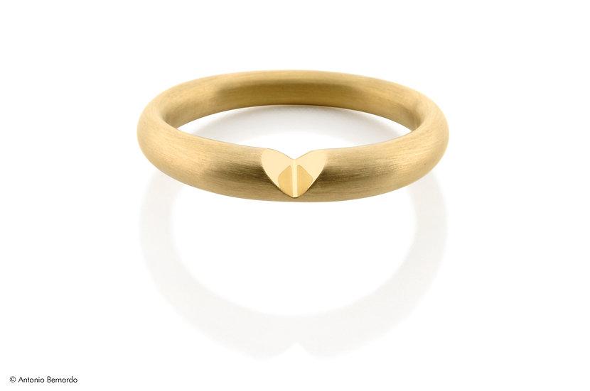 Antonio Bernardo- Heart Ring