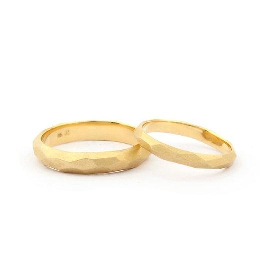 Atelier Luz - Honey Ring