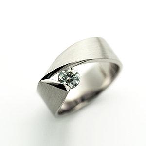 Vincent Van Hees - Y2K ring