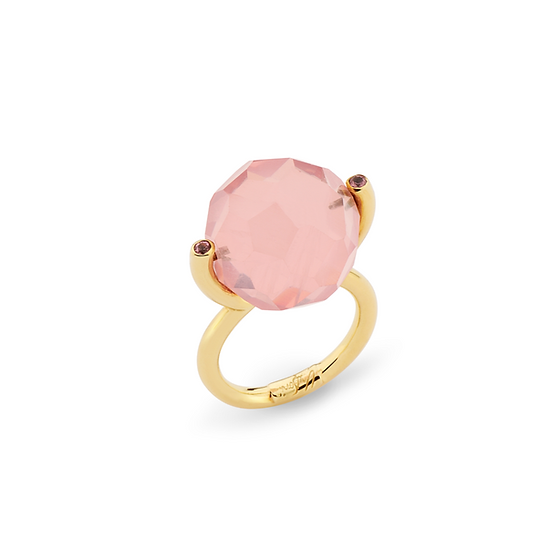 Yael Sonia - Faceted Brilliant Fancy Ring