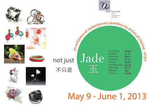 Not Just Jade