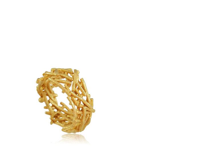 Karolina Bik - Nest ring