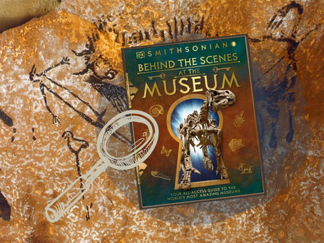 Behind the Scenes at the Museum (Review)